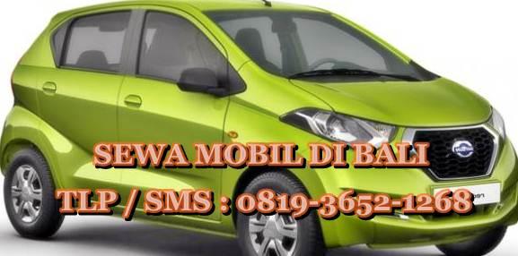 Image of Sewa Mobil Matic Di Denpasar Bali Lepas Kunci