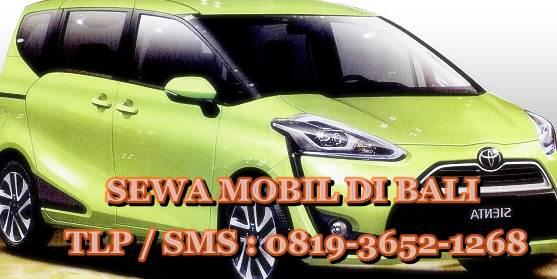 Image of Sewa Mobil Di Bali Dengan Supir Murah