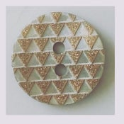 Image of Bouton: Ultra triangle  ...