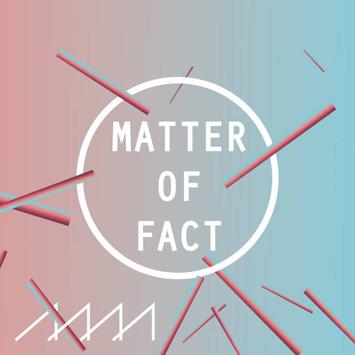 Image of Multimedia-Album: Matter of Fact (Svetlana Maraš)