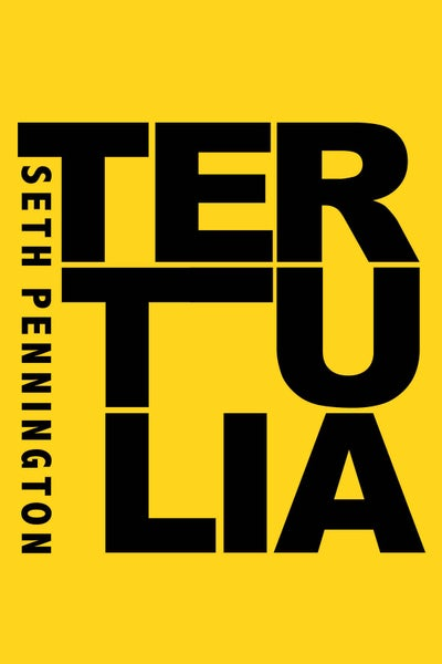 Image of Tertulia by Seth Pennington