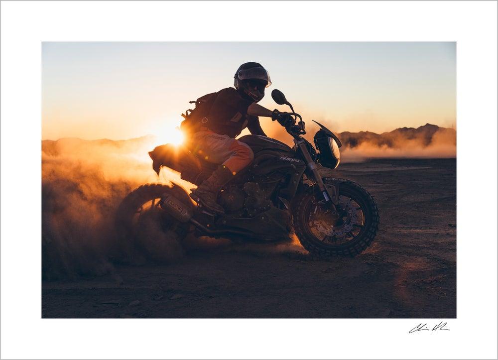 Image of Dirt Triple
