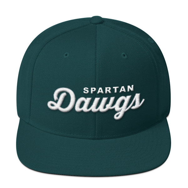 Image of SPARTAN DAWGS