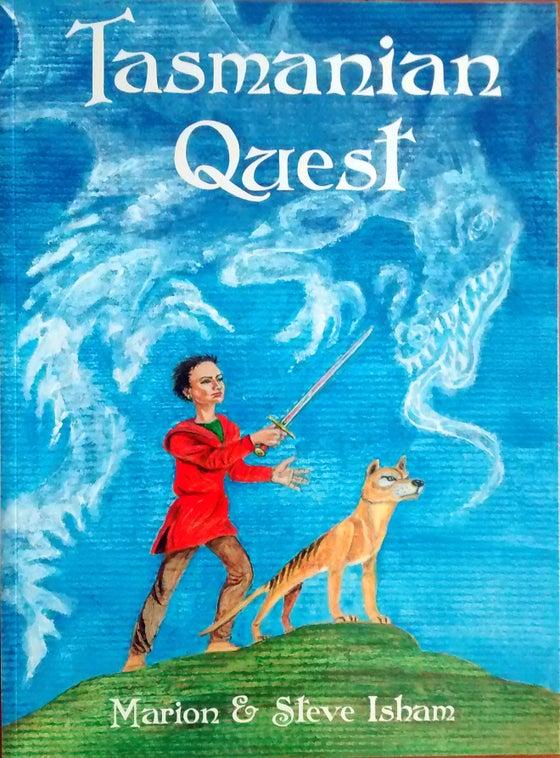 Image of Tasmanian Quest