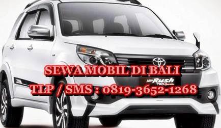 Image of Rent Car Sewa Mobil Matic Di Bali Lepas Kunci