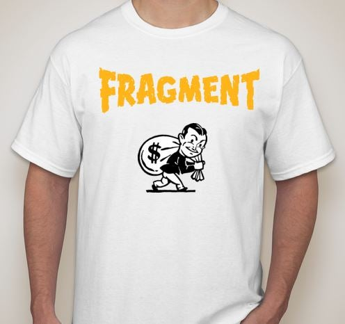 Image of Fragment Tshirt