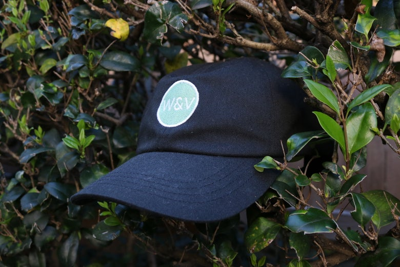 Image of Classic Dad Hat