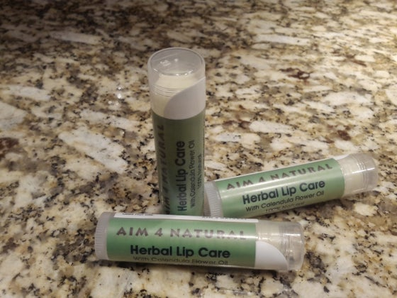 Image of Herbal Lip Care