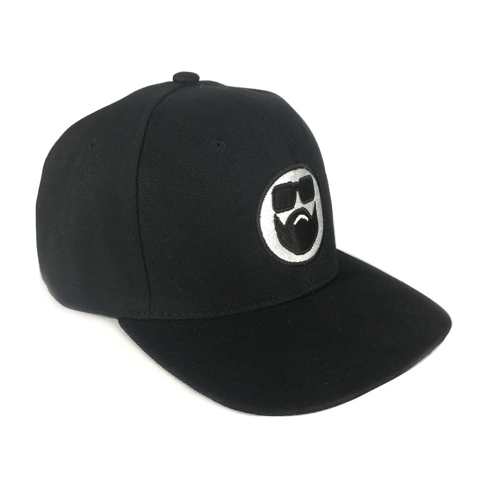 Image of Icon Snap Back