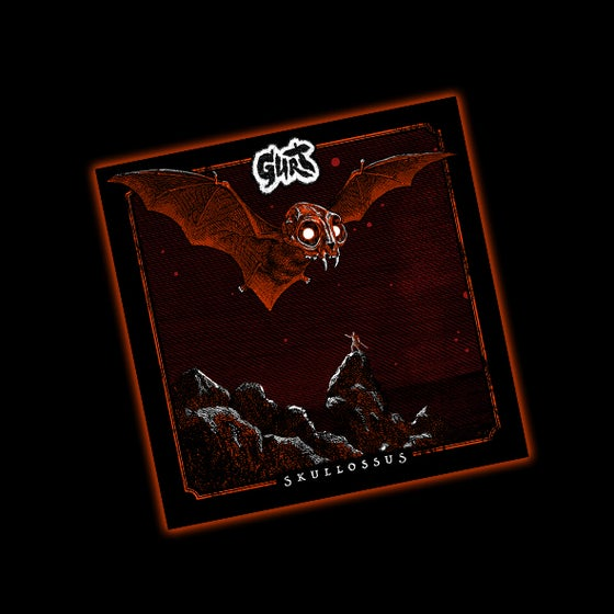 Image of SKULLOSSUS -  Digipack CD