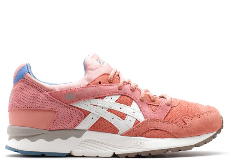 "Image of Kith x Asics Gel Lyte V ""Rose Gold"""
