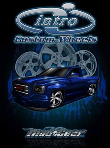 "Image of ""Twin Turbo"" T-Shirt"