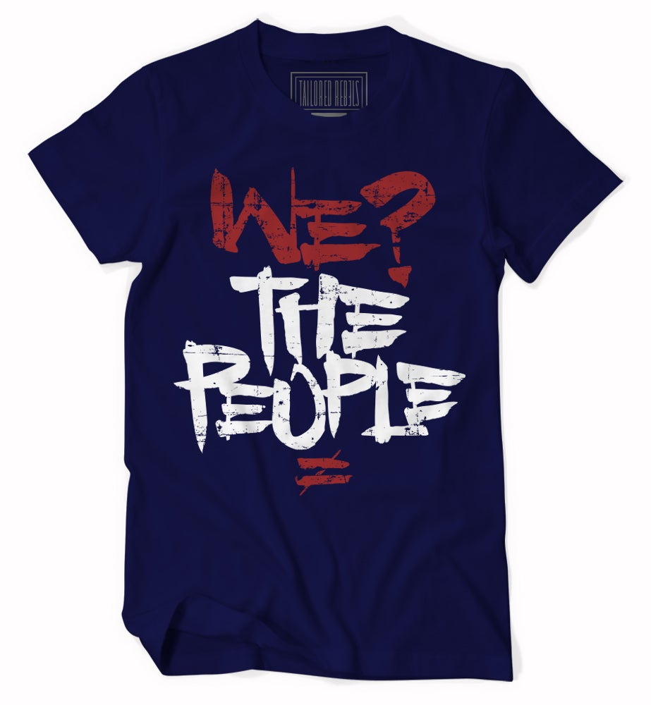 Image of WE THE PEOPLE