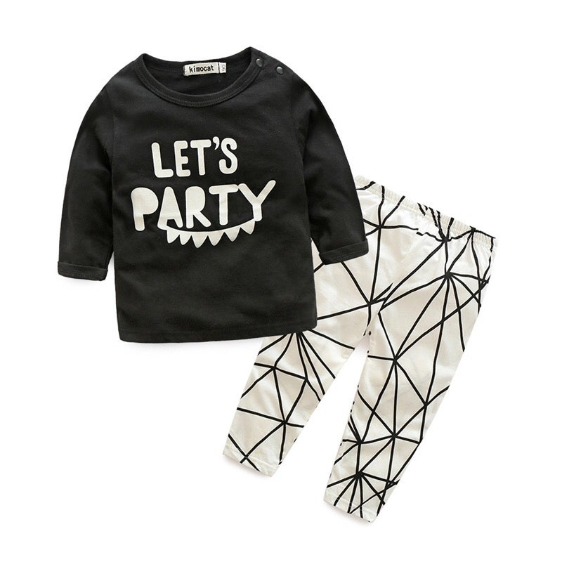 Image of LET'S PARTY!