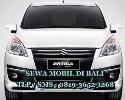 Image of Tempat Sewa Mobil Ertiga Di Denpasar Bali