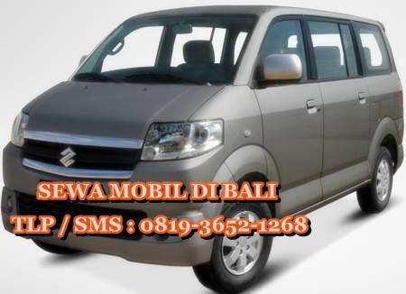 Image of Sewa Mobil Di Bali Paling Murah 24 Jam