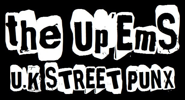 Image of STREET PUNX PATCH