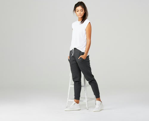 Image of Fleece Joggers