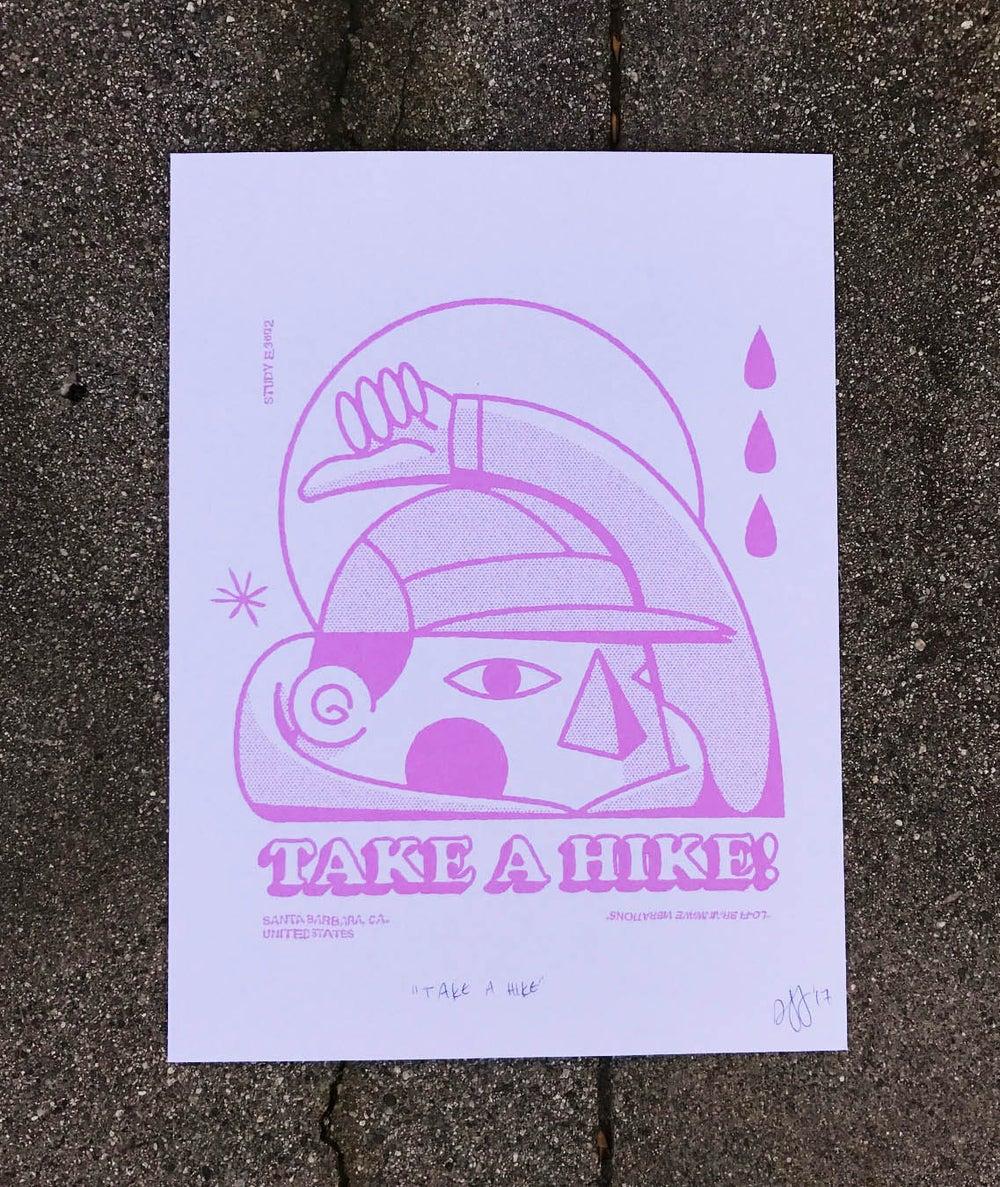 Image of Take a Hike