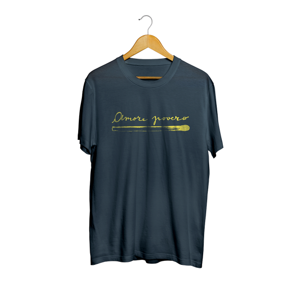 Image of Dutch Nazari | T-Shirt Amore Povero