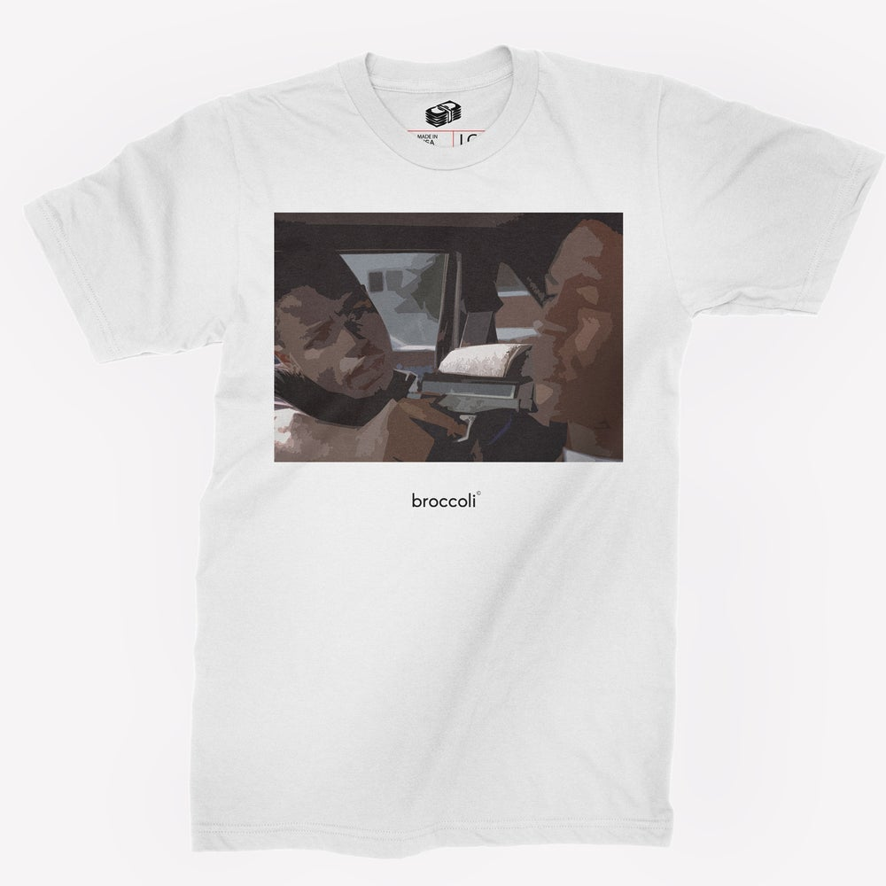 Image of Menace Tee