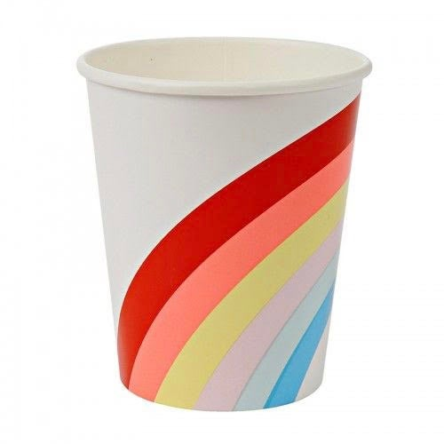 Image of Rainbow Cups
