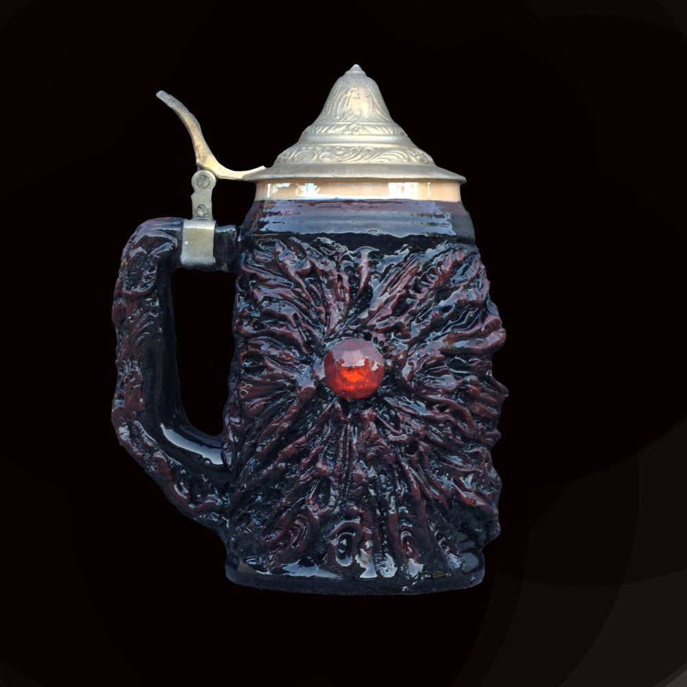 Image of Wicked Beer Stein