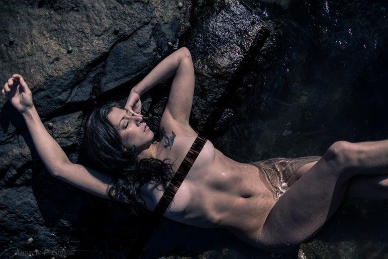 Image of Jess Akara: The Ocean