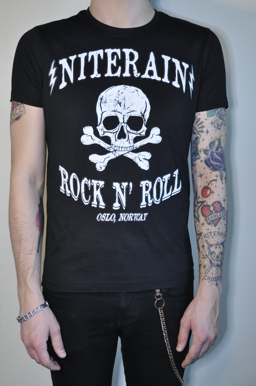 Image of RN'R T-Shirt