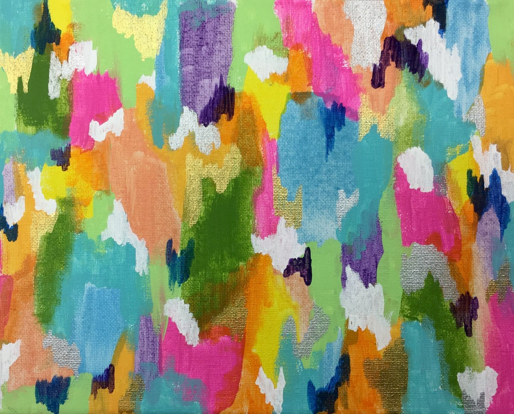 Image of Abstract Art Prints