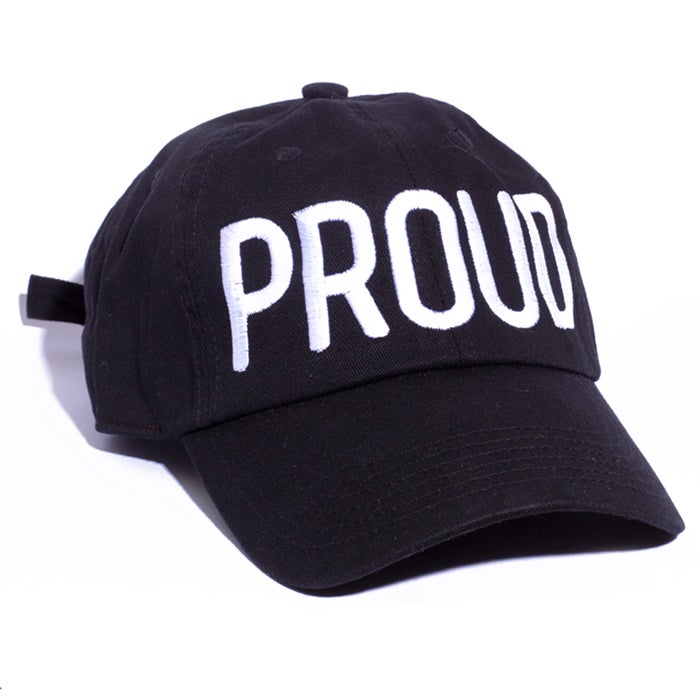 Image of Proud Dad Hat