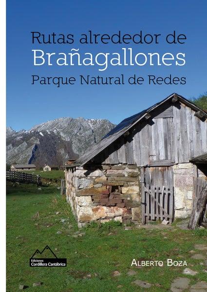 Image of Rutas alrededor de Brañagallones.   Parque Natural de Redes
