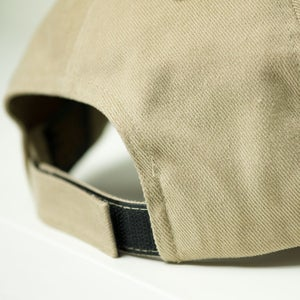 Image of Winter Khaki - TRBE Hat
