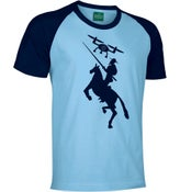 Image of Camiseta Dron Quijote t-shirt