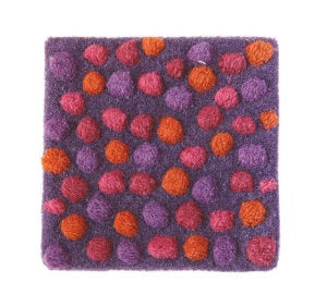 Image of Topissimo Multi Reds rug