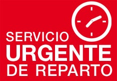 Image of PLUS ENVIO URGENTE