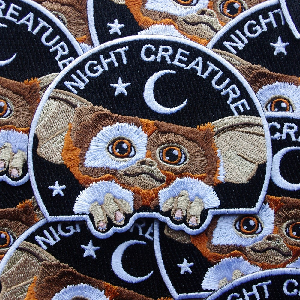 Image of Night Creature Patch