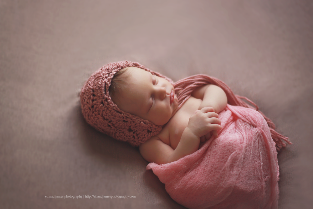Image of $400 | Newborn Session