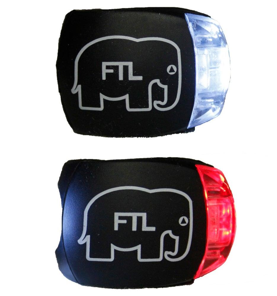 Image of FTL BIKE LIGHTS