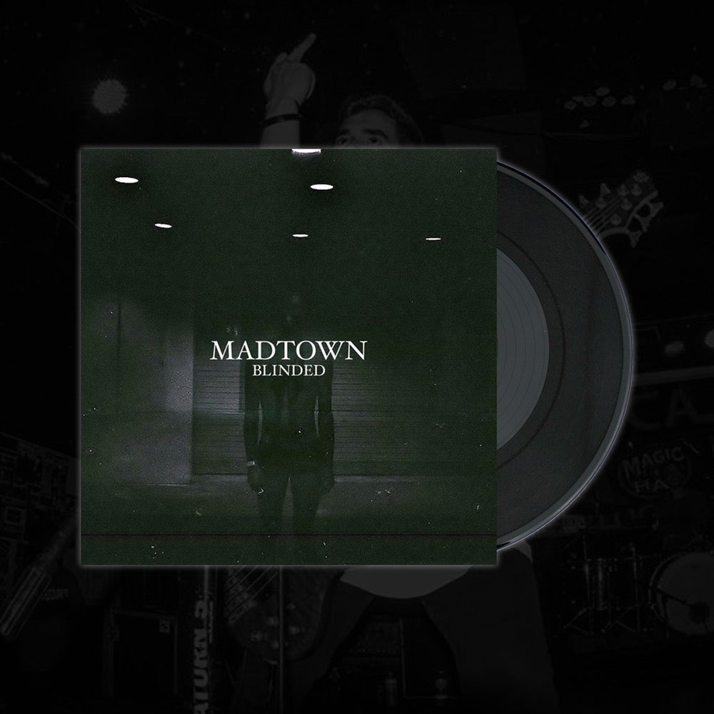 Image of Madtown - Blinded 7'' EP