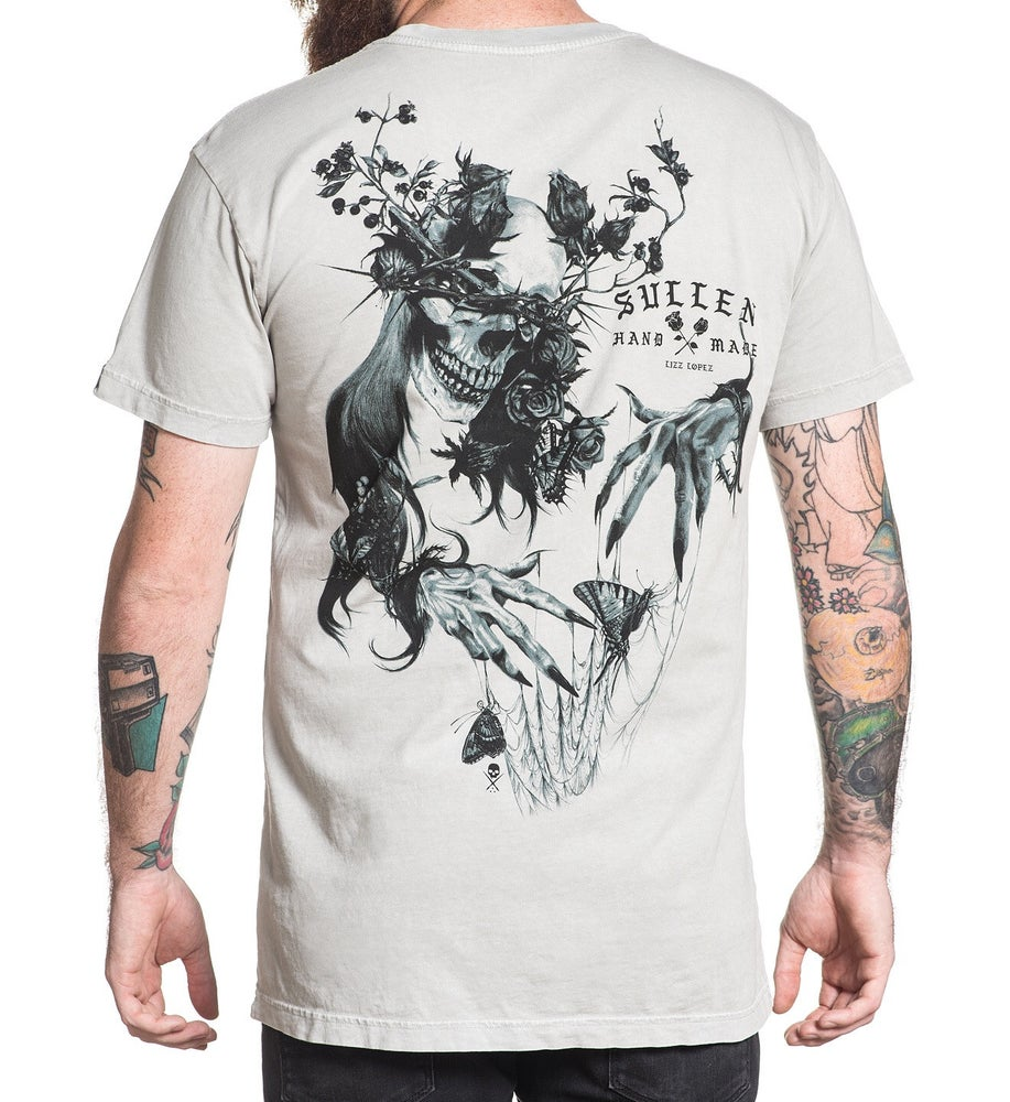 Image of Men's Sullen Art Collective Blinded Beauty Tee