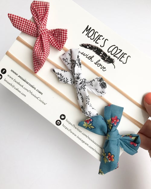 Image of Six Month Bow Subscription