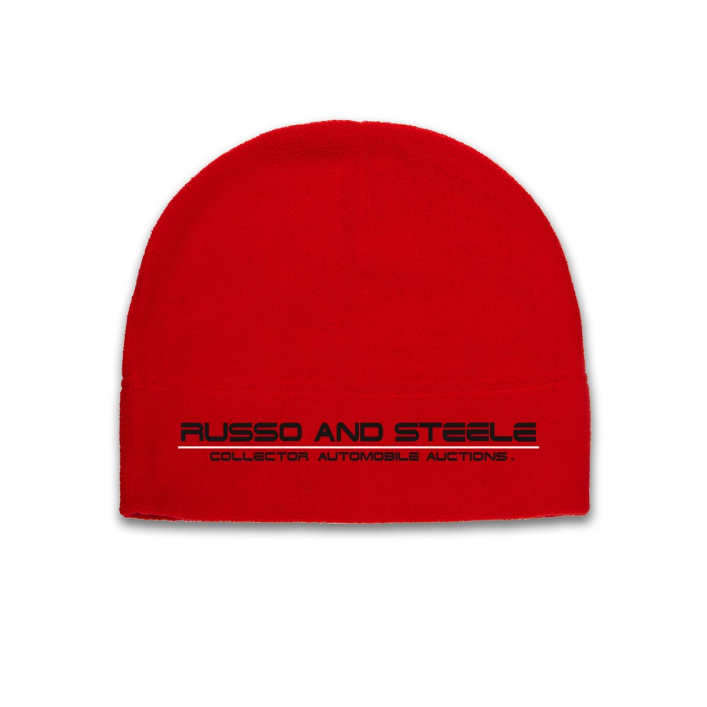 Image of Beanie Red