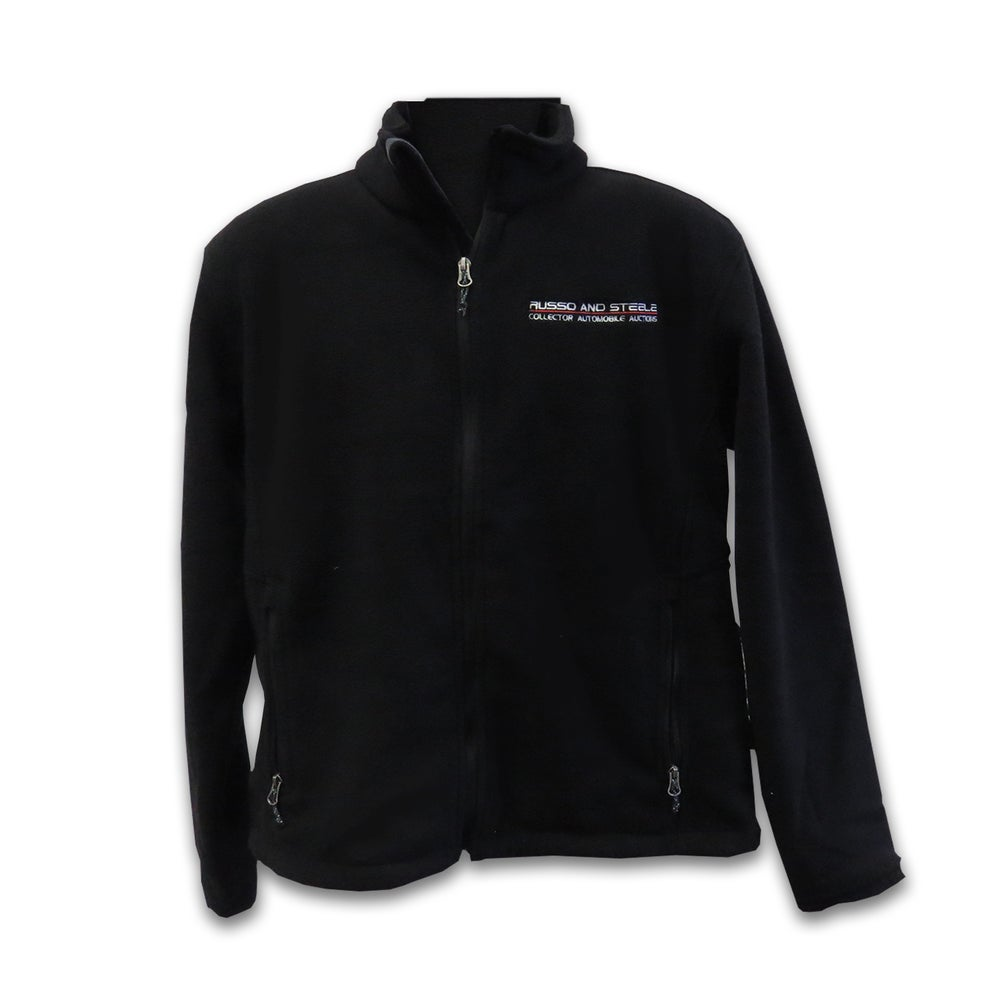 Image of Men's Fleece Black