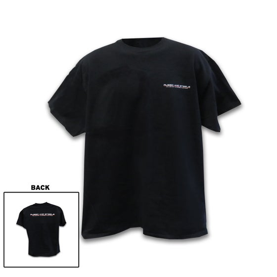 Image of Men's T-shirt Black