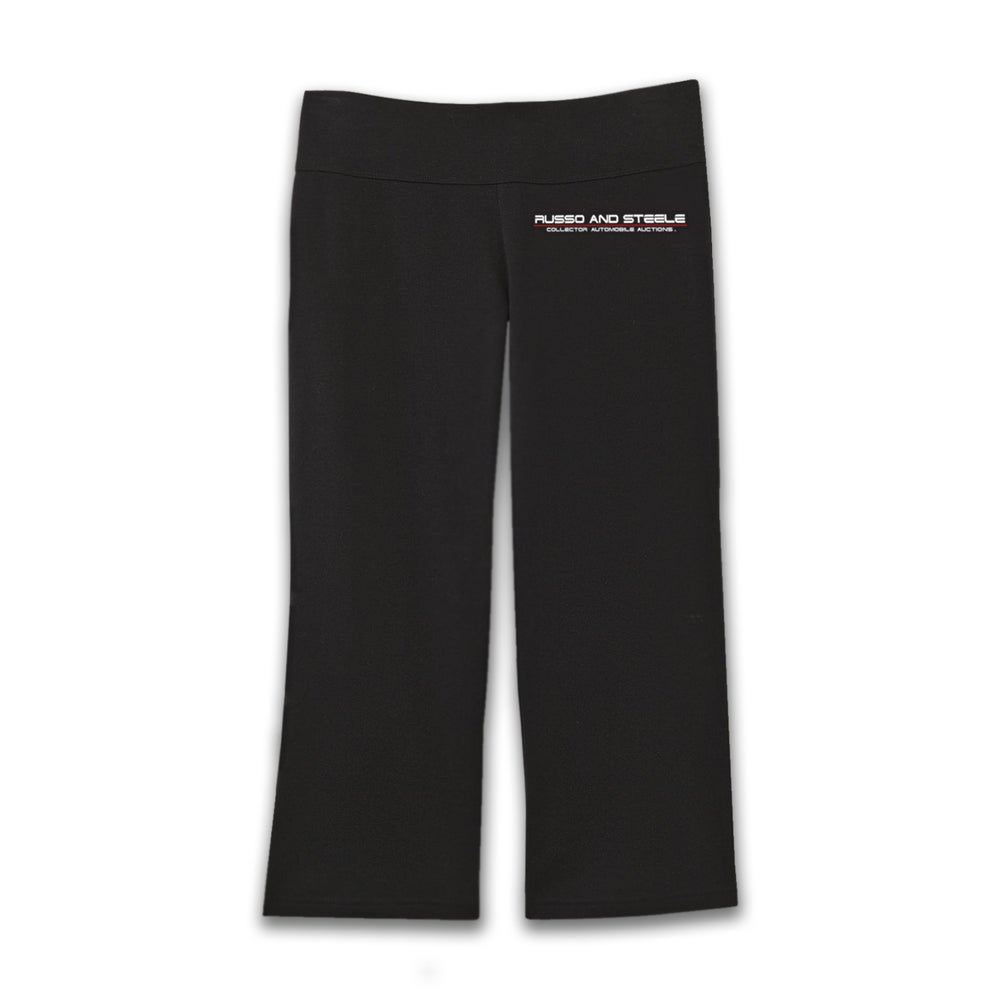 Image of Women's Track Pant Gray