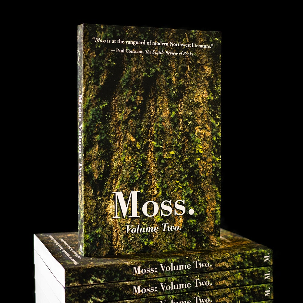 Image of Moss: Volume Two