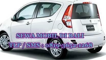 Image of Sewa Mobil Avanza Murah Bali