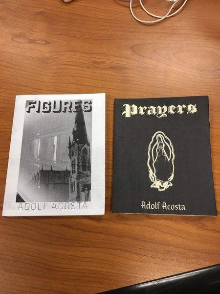 Image of Figures / Prayers