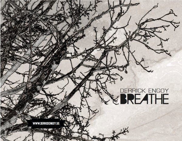 Image of Breathe - Chapbook (FREE SHIPPING)